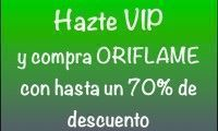 Pide tu Descuento en Oriflame