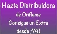 Hazte Distribuidora Oriflame