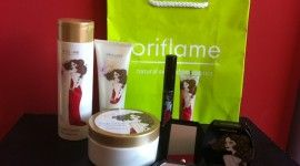 Sorteo de Verano con Oriflame