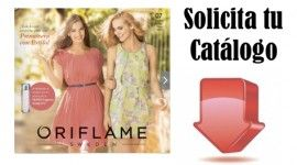 Oriflame Catlogo Actual