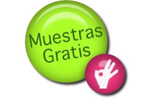 Muestras Gratis oriflame