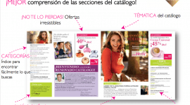 Nuevo Formato del Catalogo de Oriflame