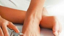 5 Pasos para una pedicura perfecta