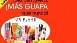 Oriflame en las revistas Love y Marie Claire