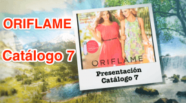 Oriflame Catlogo Actual. Catlogo 7 del 2013