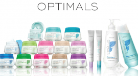 Nueva Lnea Optimals de Oriflame