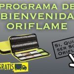 Programa de Bienvenida a Oriflame 2015