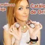 Haul de Cosméticos y Maquillaje. Catálogo 13 Oriflame