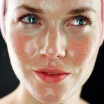 El cuidado de la piel grasa. 10 Consejos de Oro