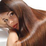 6 Errores frecuentes que cometemos al planchar el pelo