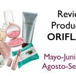 Review Productos Oriflame
