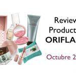 Review Productos Oriflame ❤ Octubre 2014 ❤