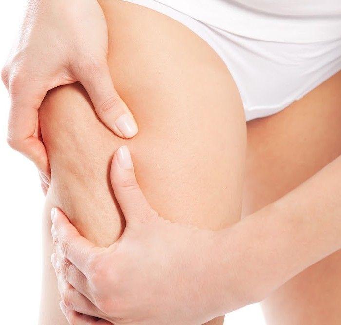 7 pasos para conseguir una Piel Firme y Sin Celulitis
