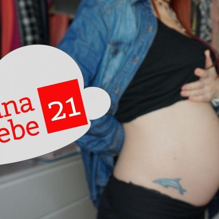 Segundo Trimestre de Embarazo. Alto riesgo y amniocentesis