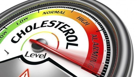 reducir el colesterol