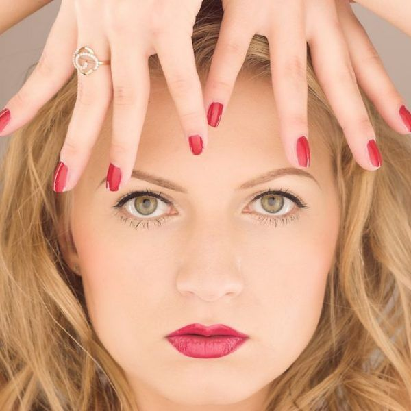 Cabello y uñas sanos con Oriflame