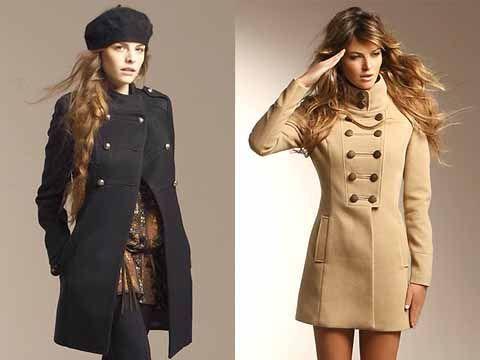 abrigo look 26Dic moda lacosmeticadeelyn