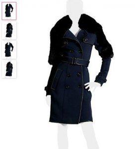 abrigo look 21Dic lacosmeticadeelyn