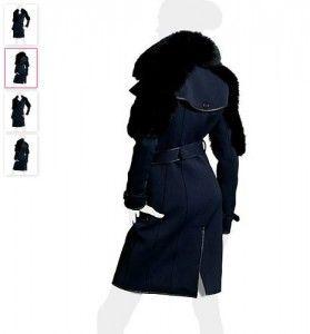 abrigo look 21Dic lacosmeticadeelyn 2