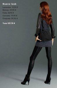 look 26Dic moda lacosmeticadeelyn