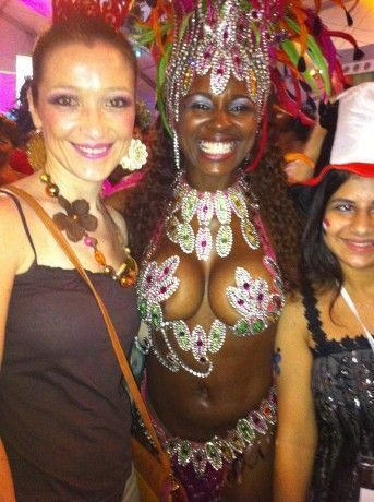 carnaval oriflame lacosmeticadeelyn