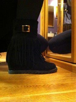 sombrero botas lacosmeticadeelyn
