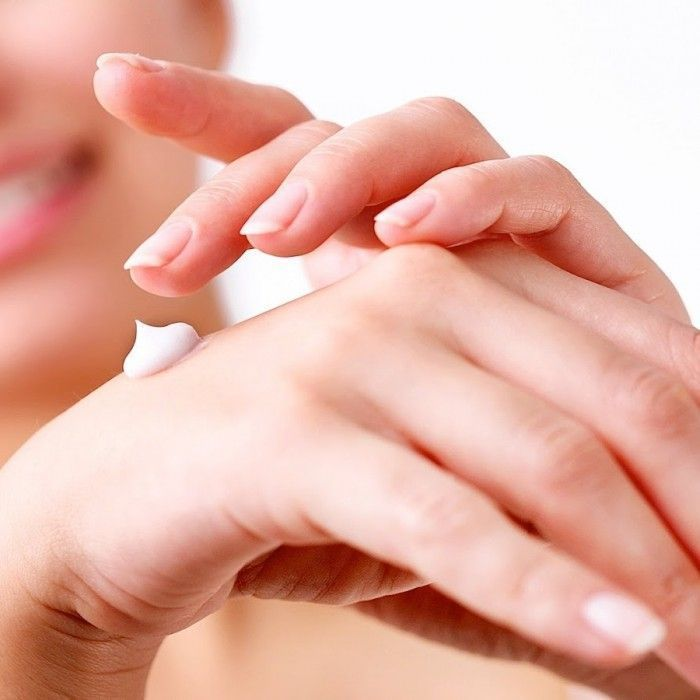 La Importancia del cuidado de la manos