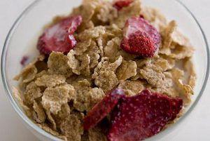 desayuno oriflame