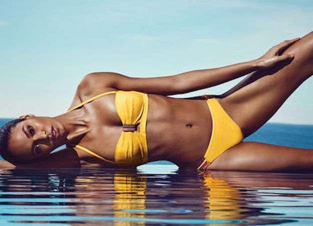 Cómo escoger el bikini que mejor te queda