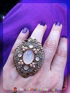 anillo de fiesta