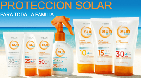 oriflame-proteccion-solar