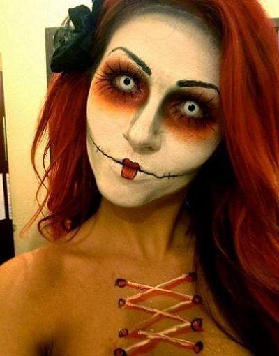 maquillaje-halloween