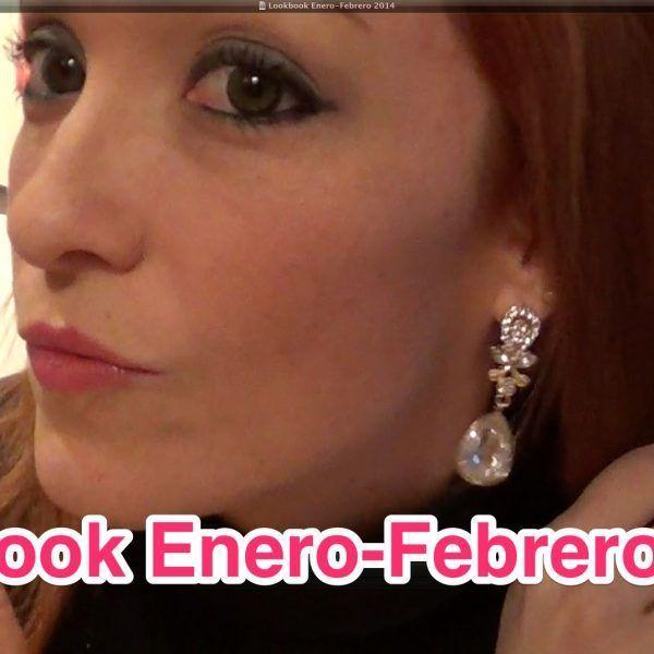 Lookbook Enero-Febrero 2014