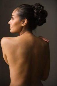 espalda bonita