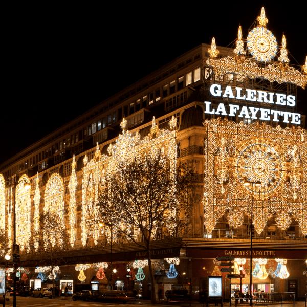 Las 9 mejores ciudades del mundo para ir de compras