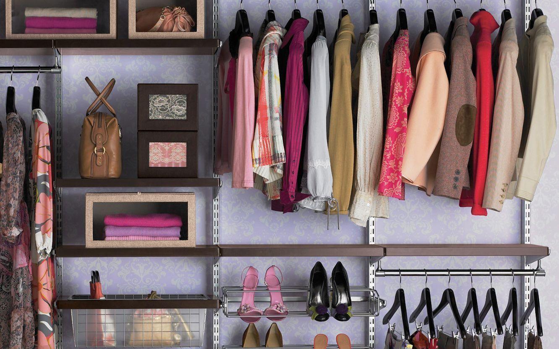 10 pasos para ordenar tu armario - Ordenar armarios ropa ...