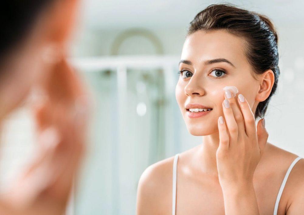 proteger nuestra piel en primavera hidratacion