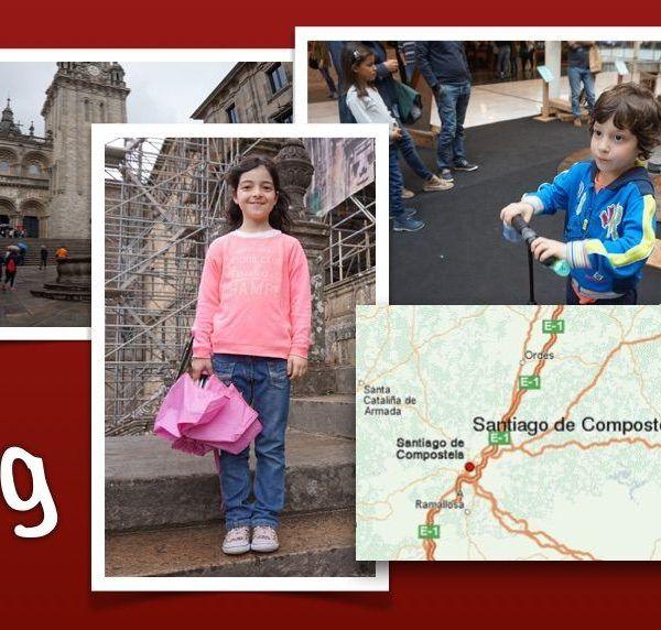 Vlog: Escapada a Santiago