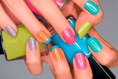 Cómo conseguir un esmalte de uñas más duradero