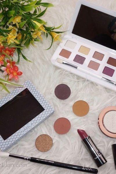 maquillalia-haul-nabla-models