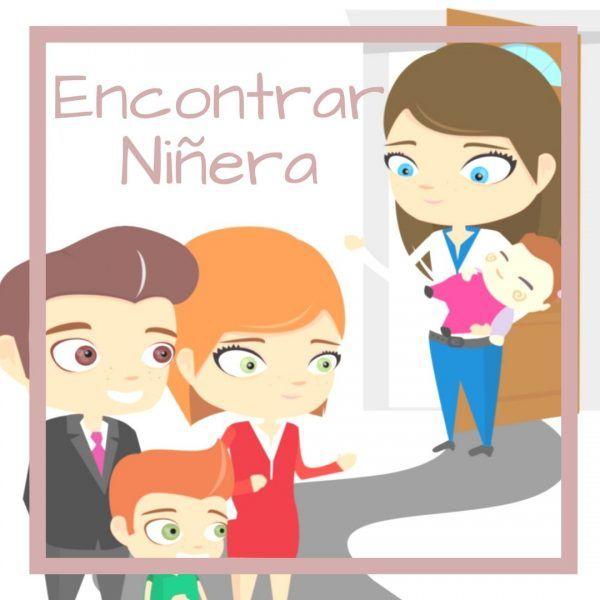 ¿Cómo conseguir una niñera de emergencia?