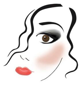 maquillaje-psoriasis
