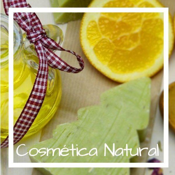 La moda de la cosmética natural