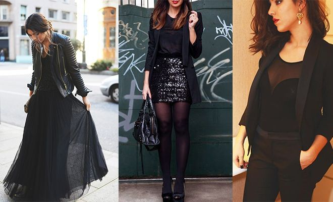 outfits-negro