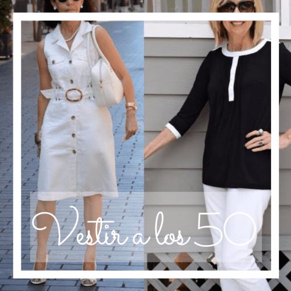 tips vestir a los 50