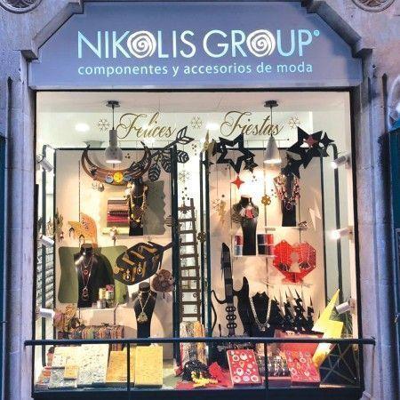 tienda nikolis group