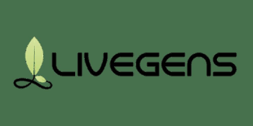 livegens logo