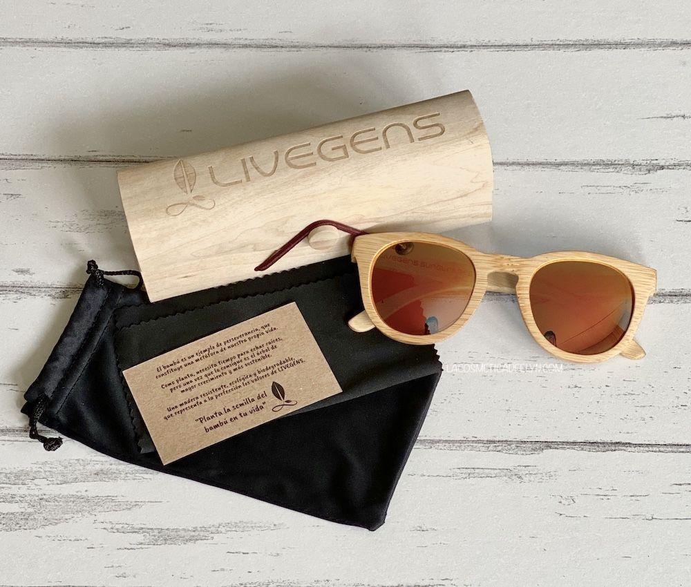 livegens gafas de sol