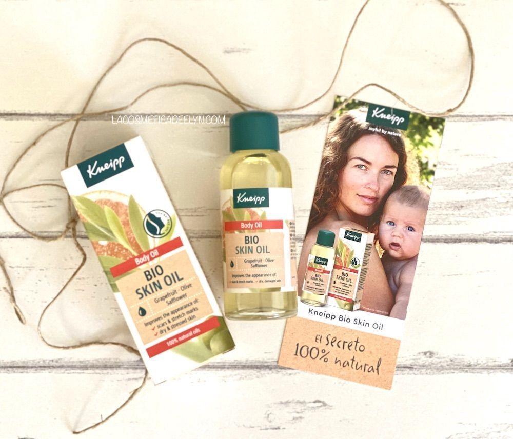 kneipp bio skin oil