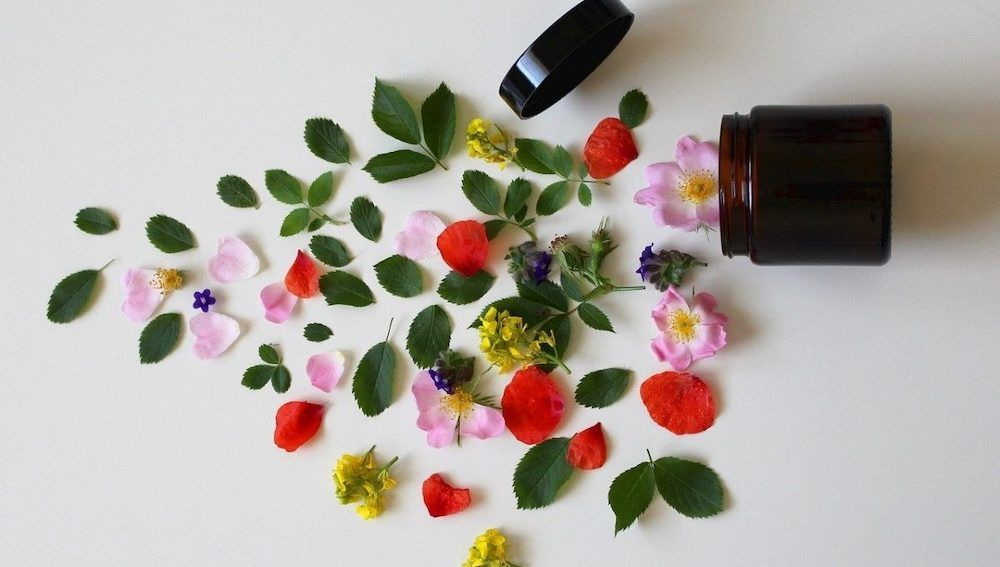 cosmética orgánica natural
